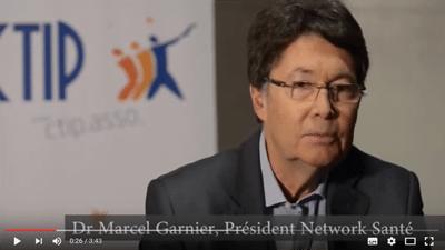 2030 : quels acteurs pour quelle santé ? – AG CTIP 2014