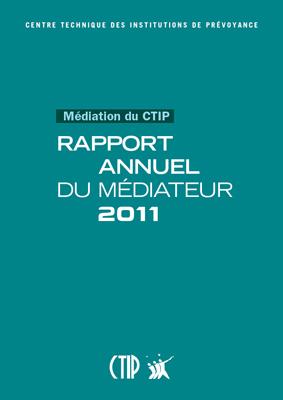 Rapport du médiateur 2011