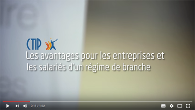 Prévoyance collective : les avantages d'un régime de branche pour les entreprises et les salariés