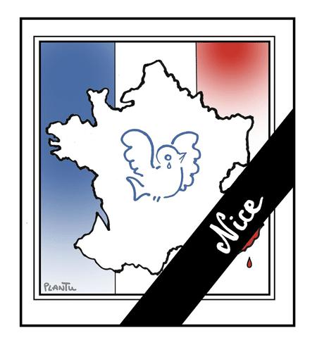 Attentat de Nice – L'indemnisation des victimes et le rôle des GPS