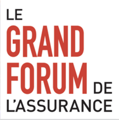 Le grand forum de l'assurance – Disruption, prospective, innovation : la vision des grands dirigeants du marché