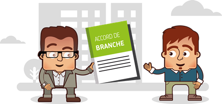 Les accords de branche en prévoyance