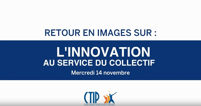 L'innovation au service du collectif