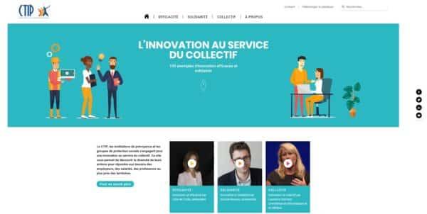 100 exemples d'innovations efficaces et solidaires à découvrir en ligne