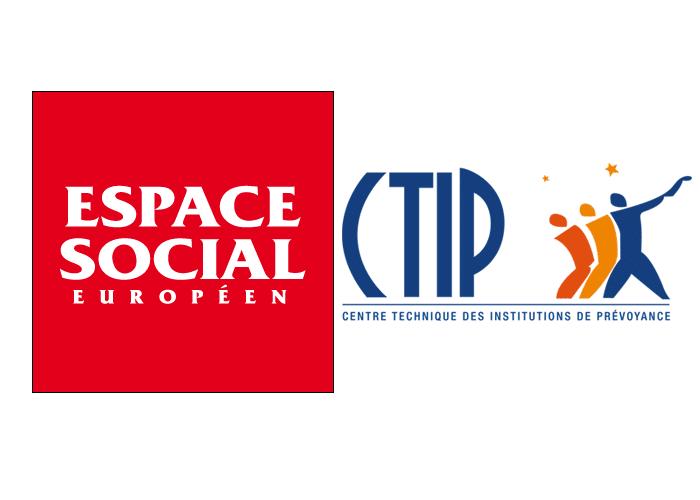Colloque Espace social européen sur l'actualité de la protection sociale complémentaire