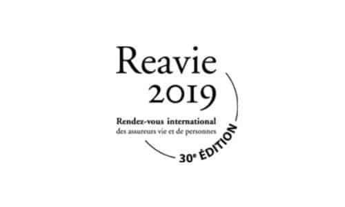 CONGRÈS – Reavie 2019