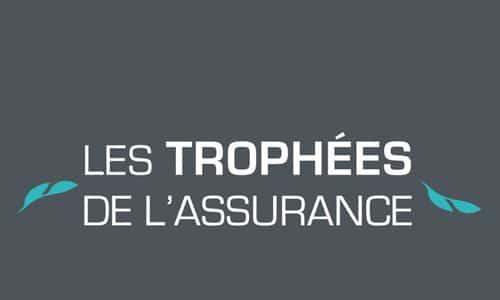 Les Trophées de l'assurance