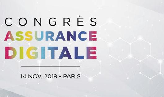 CONGRÈS – Assurance Digitale