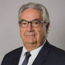 Maurice Ronat réélu à l'unanimité Président de l'UNOCAM