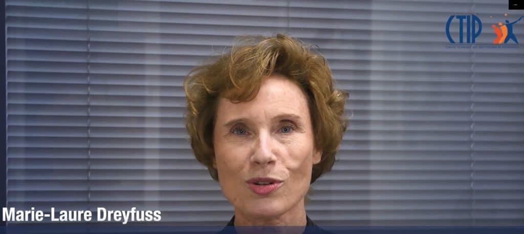 Rencontre avec la nouvelle Déléguée générale du CTIP : Marie-Laure Dreyfuss