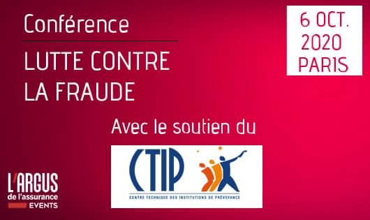 Conférence : Lutte contre la fraude