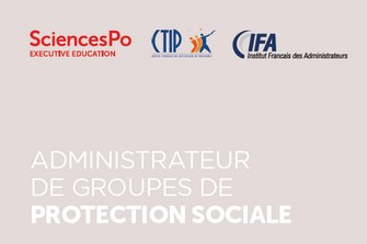 Formation CTIP – 7ème promotion du cycle de certification des administrateurs de GPS