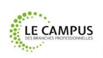 Le Campus des Branches Professionnelles