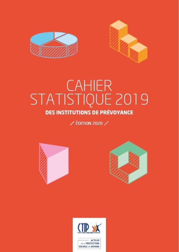 L'édition 2020 du cahier statistiques est disponible