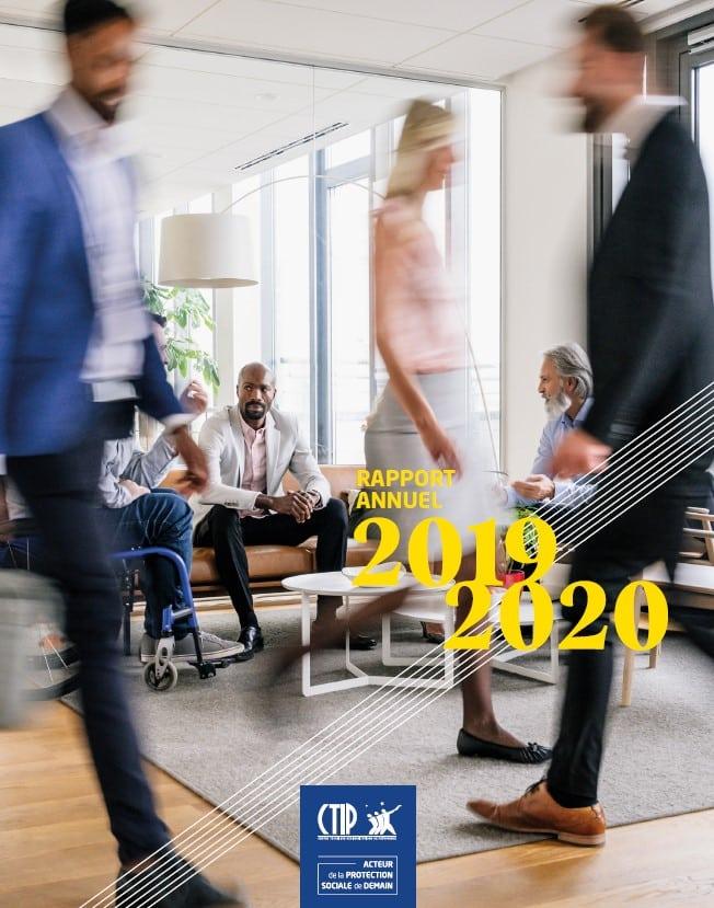 Rapport annuel du CTIP 2019