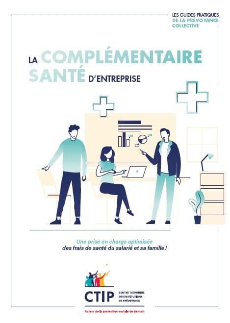 La complémentaire santé d'entreprise